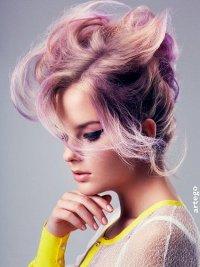 nauka stylizacji włosów