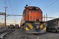 Pociąg, transport kolejowy