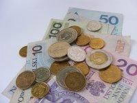 polskie pieniądze