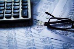 finance, charts
