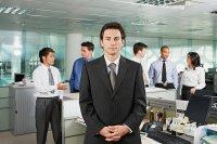 Company work