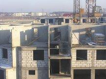Budowa domu wielorodzinnego