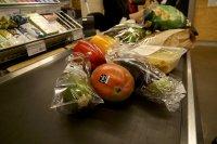 zakupy spożywcze