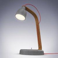lampaka biurkowa idealna do pracy w nocy