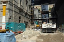 przebudowa budynku