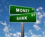 Bank i pieniądze