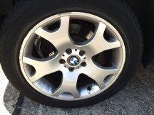 opona w BMW