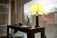 lampka na biurku
