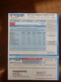 formularz podatkowy