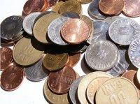 monety