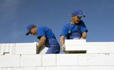 praca jako murarz