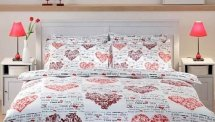 Sypialnia w stylu romantycznym - slider