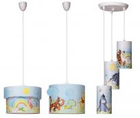 Lampy  Winnie The Pooh z kolekcji Disney